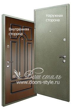 Входная дверь: Модель Византия