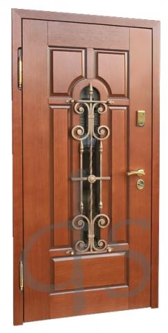 Парадная дверь Портал 001