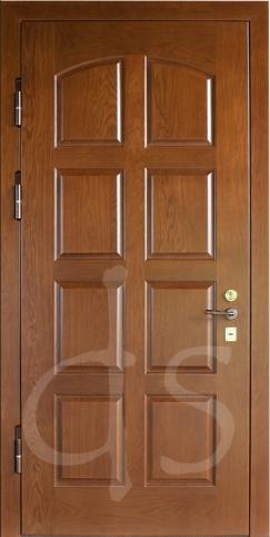 Парадная дверь Портал 006