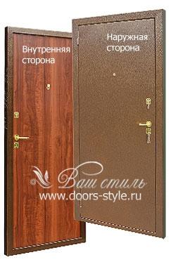 Входная дверь Оригинал
