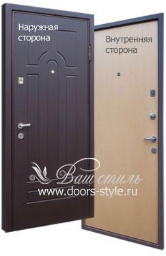 Входная дверь Барон