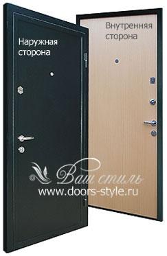 Входная дверь Контраст